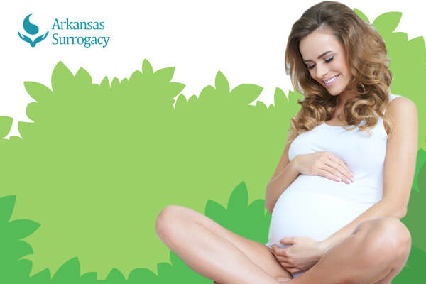 how to become a surrogate mother in arkansas